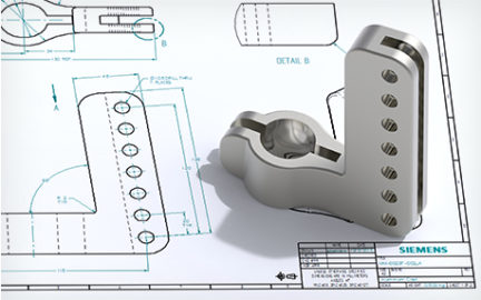 CAD Drawing and Drafting