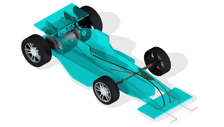 Downforce Racer Tutorial