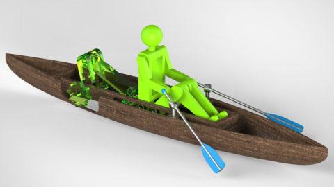Rowboat Tutorial