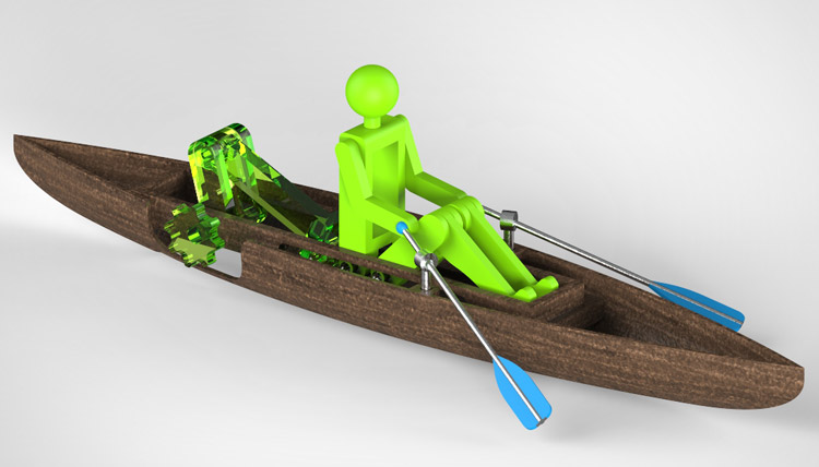 Rowboat Tutorial