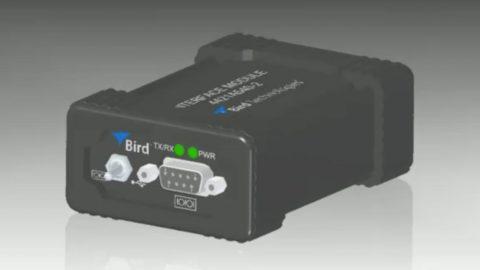 Customer Story: Bird Technologies