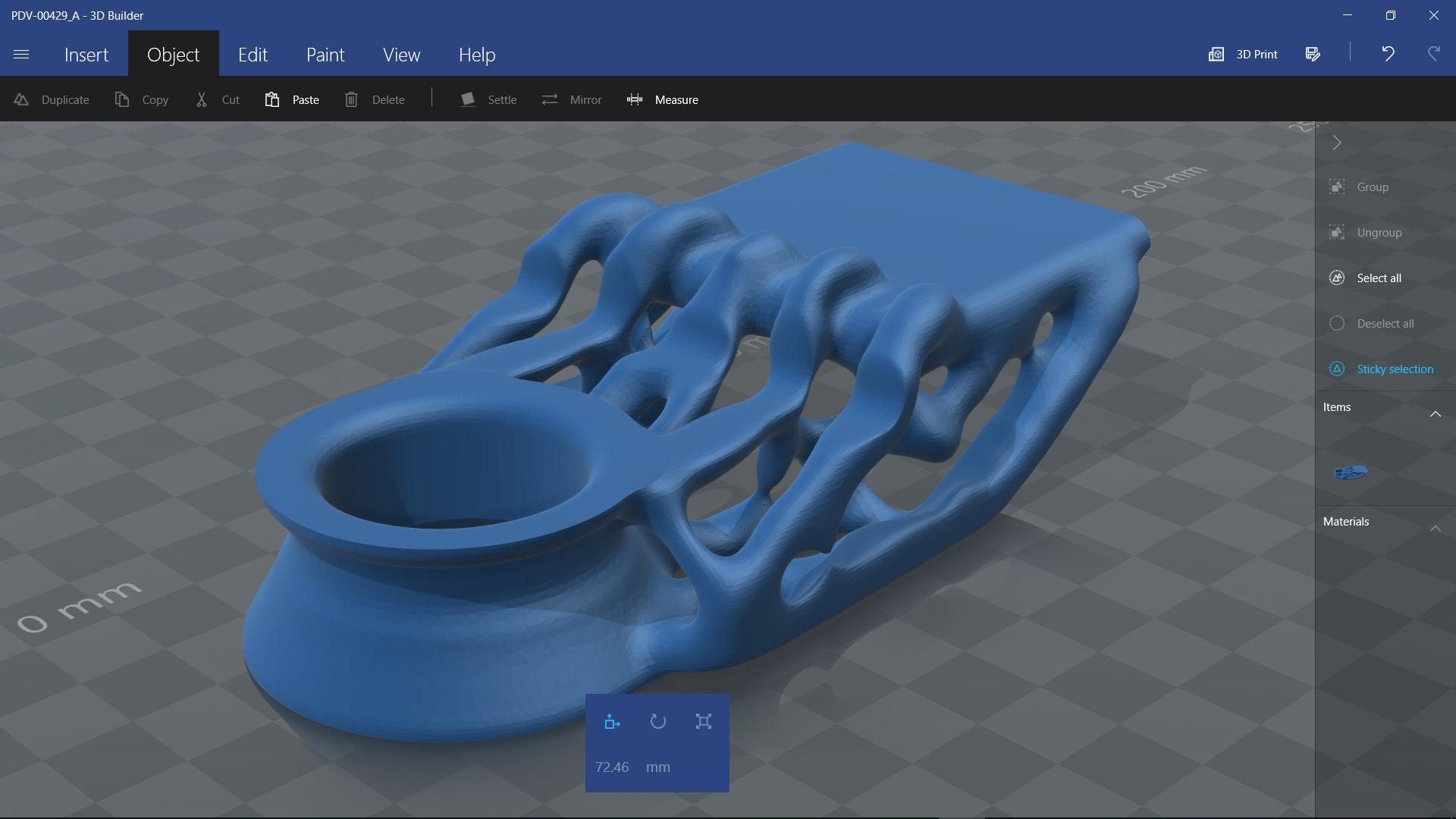 3D Print | 3D Build