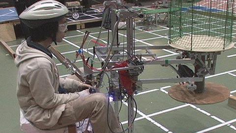 University of Tokyo RoboTech
