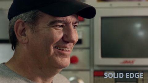 Maker: Jim Kemp