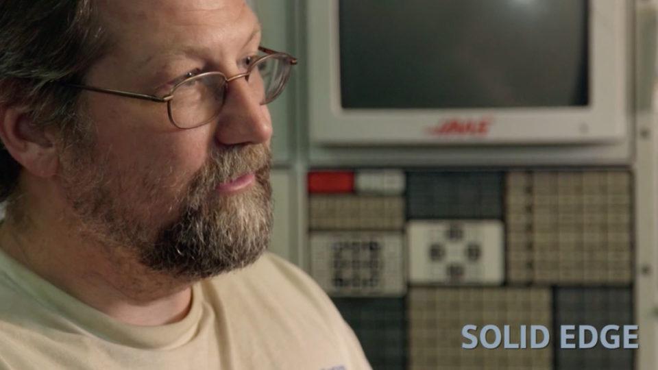 i3Detroit Maker Space: John Anderson