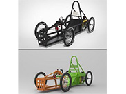 Formula 24 Kit-Car