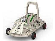 Greenpower Goblin Mk2