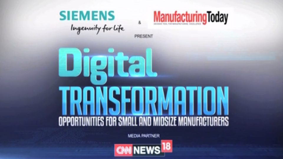 Digital Transformation | Small and Midsize Manufacturers | Solid Edge