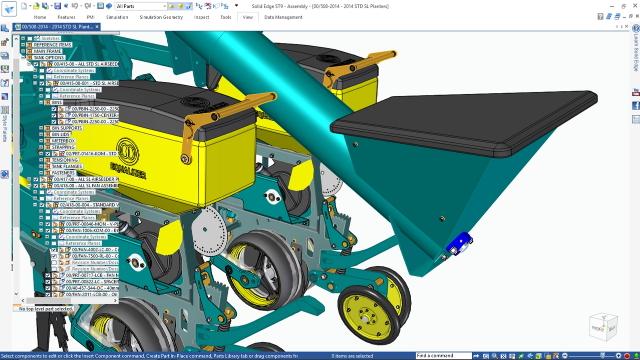 Sugerencias para diseño y fabricación de DEVELOP3D