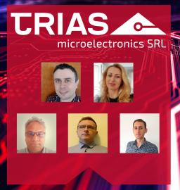 TRIAS microelectrics