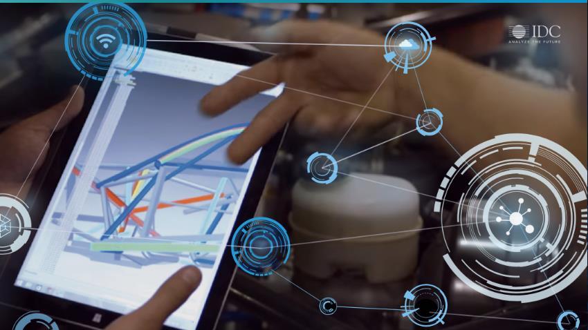 Цифровая трансформация в области проектирования и разработки продукции