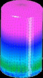 Hydrostatic Simulation